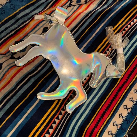 Handbags - 🥵HOT🥵 Holographic Unicorn Purse